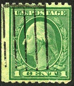 U.S. #486 USED
