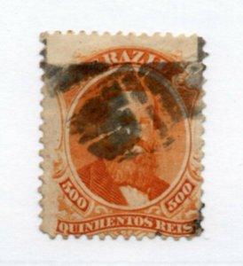 Brazil - Sc# 60 Used  /   Lot 1020082