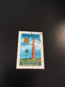Guyana sc 28 u