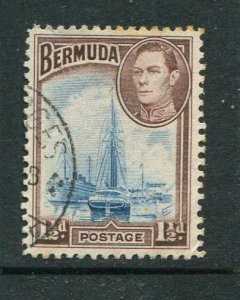 Bermuda #119 Used