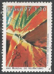 BRAZIL 1498 VFU N623-3