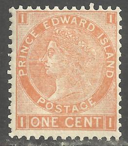 PRINCE EDWARD ISLAND SCOTT 11