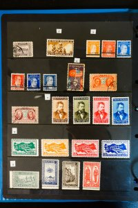 Turkey Loaded 1900s to 1980s Mostly Mint Stamp Collection