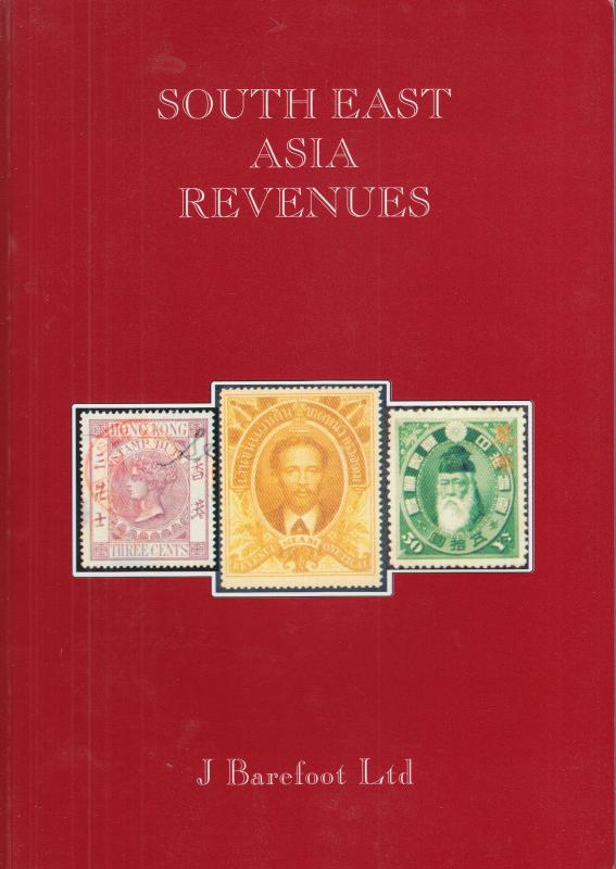 South East Asia Revenues, by J. Barefoot, Latest (2006) Edition. New