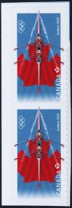 Canada 2556 pair MNH Summer Olympic Games, Rowing