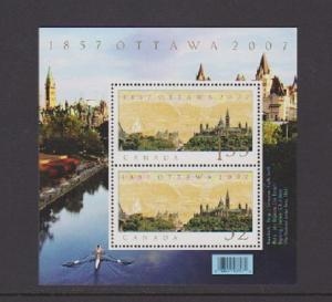 CANADA S/S  MNH STAMPS  #2213  LOT#PB37