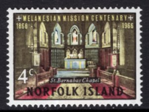 Norfolk Island 97 MNH VF