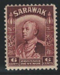 Sarawak Sc#117 MLH