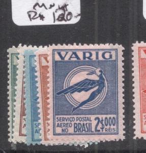 Brazil SC 3CL25-9 MNH (2dig)
