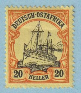 GERMAN EAST AFRICA 26  MINT HINGED OG * NO FAULTS EXTRA FINE!