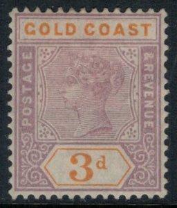 Gold Coast #30*  CV $9.50