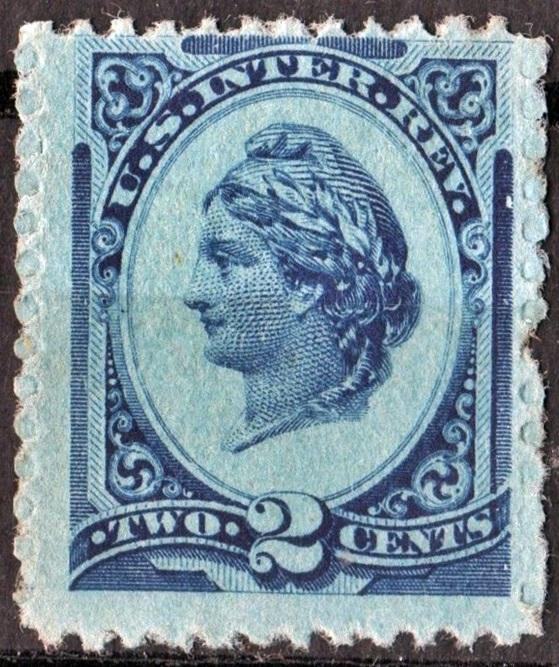 R152b 2 Internal Revenue Stamp 1878 Used HipStamp