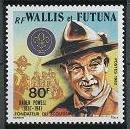 Wallis and Futuna 287 MNH (1982)