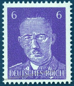 British Propaganda Forgery Himmler Mi28II For 3rd Reich Germany Photo Cert 95222