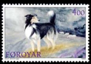 Faroe Islands #267 Fa263 MNH CV$1.40