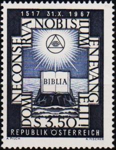 Austria. 1967 3s50 S.G.1509 Unmounted Mint