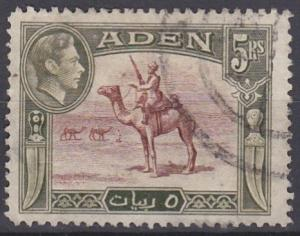 Aden 26 used (1944)