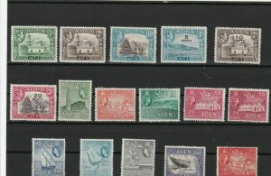 aden stamps ref r 9380