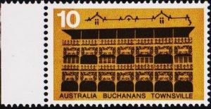 Australia. 1973 10c S.G.557 Unmounted Mint