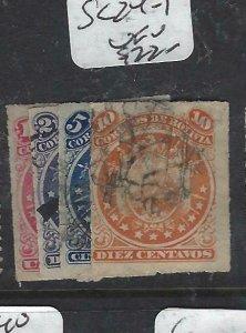 BOLIVIA  (P1606B)    SC 24-7   VFU