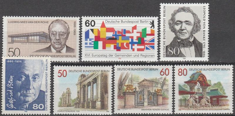 Germany #9N508-14 F-VF CV $8.85   (A6494)