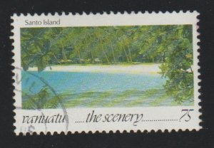 Vanuatu 606 Santo Island