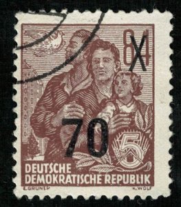 Germany, (3015-Т)