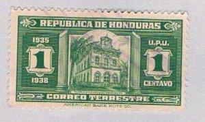 Honduras Building 1 2 (AP123709)