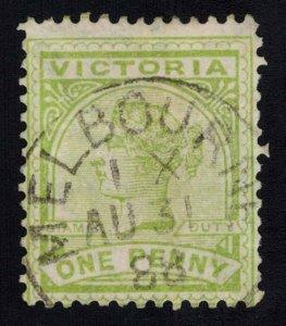 Victoria Scott 161 Used.