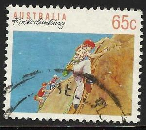 Australia 1989 Scott# 1117a Used