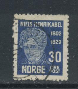 Norway 148  Used (5)