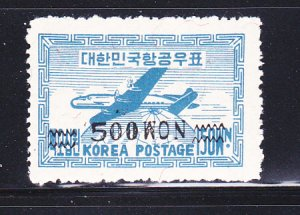Korea C5 Set MH Plane