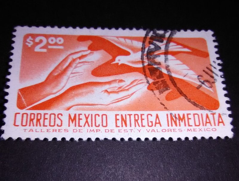 Presenting Mexico F23 used