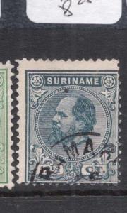 Suriname SC 7 VFU (10dnd)