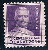 Canal Zone Man 3 - pickastamp (CP4R202)