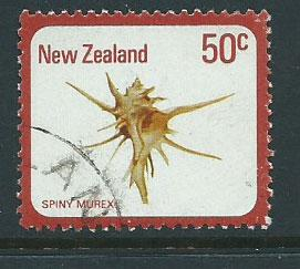 New Zealand SG 1102  Very Fine Used