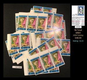 Qatar Dealer's Lot ~ Sct. 269 ~ 96 tot  ~ CLR90567
