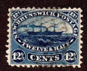 NEW BRUNSWICK 10 USED SCV $77.50 BIN $31.00 SHIP