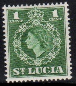 St. Lucia Scott No. 157