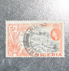 NIGERIA   Stamps   Coms  1953  ~~L@@K~~