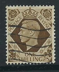 GB GVI  SG 475 Fine Used