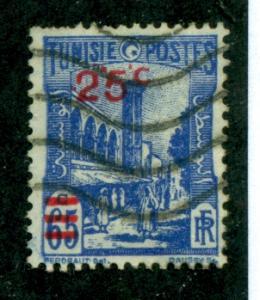 Tunisia 1940 #147 U SCV(2018)=$0.25