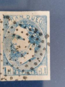 Spain 1873 endif. 156 CV. €300
