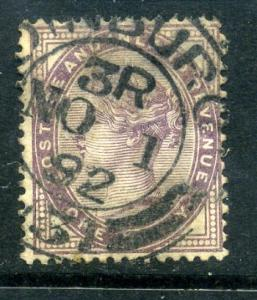 Great Britain #89 Used