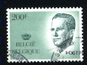 Belgium   1234  u   VF  PD
