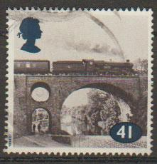 Great Britain SG 1799  Used