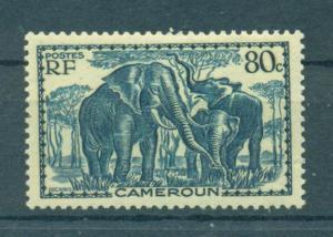 Cameroun sc# 239 mh cat value $2.60