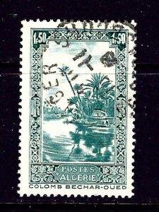 Algeria 99 Used 1936 issue