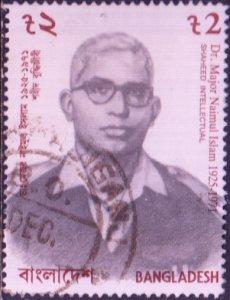 Bangladesh #499b Used