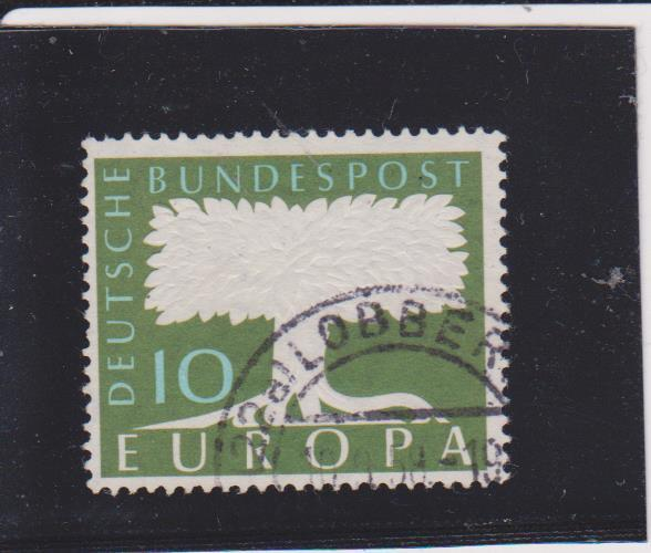 Germany 772A used
